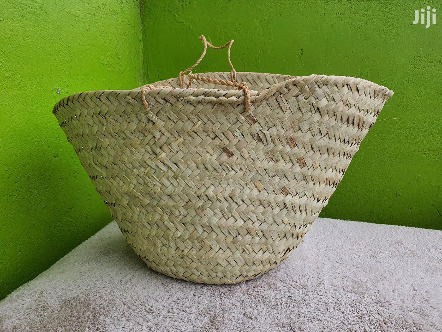 Archive: Shopping/Grocery Basket