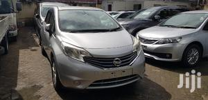 Nissan Note 2014 Silver   Cars for sale in Mombasa, Mvita