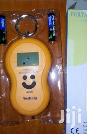 Heavy Duty Digital Hanging Scale 50kgs | Store Equipment for sale in Nairobi, Nairobi Central