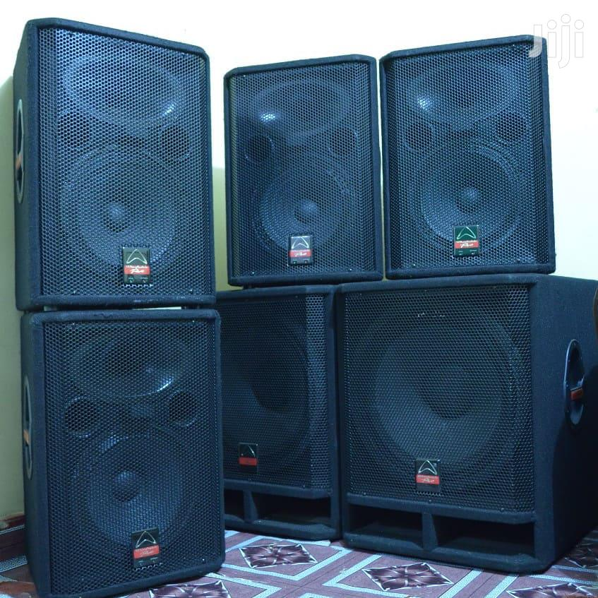 PA System And DJ For Events : Weddings, Party,