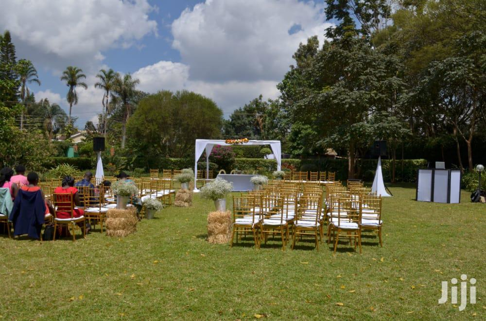 PA System And DJ For Events : Weddings, Party,   DJ & Entertainment Services for sale in Kahawa West, Nairobi, Kenya