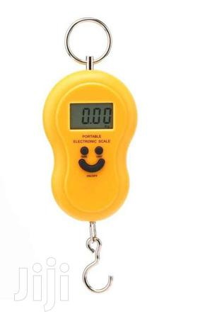Approved Digital Hanging Scale 50kgs   Store Equipment for sale in Nairobi, Nairobi Central