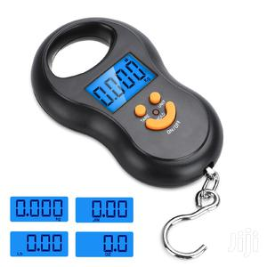 Portable Digital Hanging Scale 50kgs | Store Equipment for sale in Nairobi, Nairobi Central