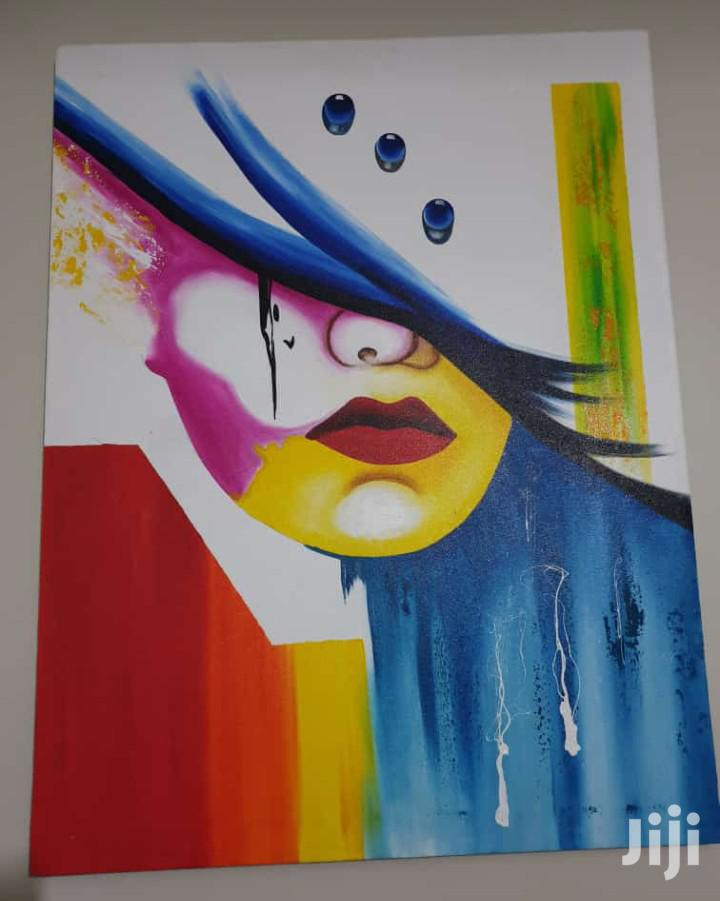 Archive: Cool Art Painting