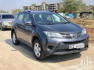 Toyota RAV4 2015 Gray | Cars for sale in Nairobi, Karen