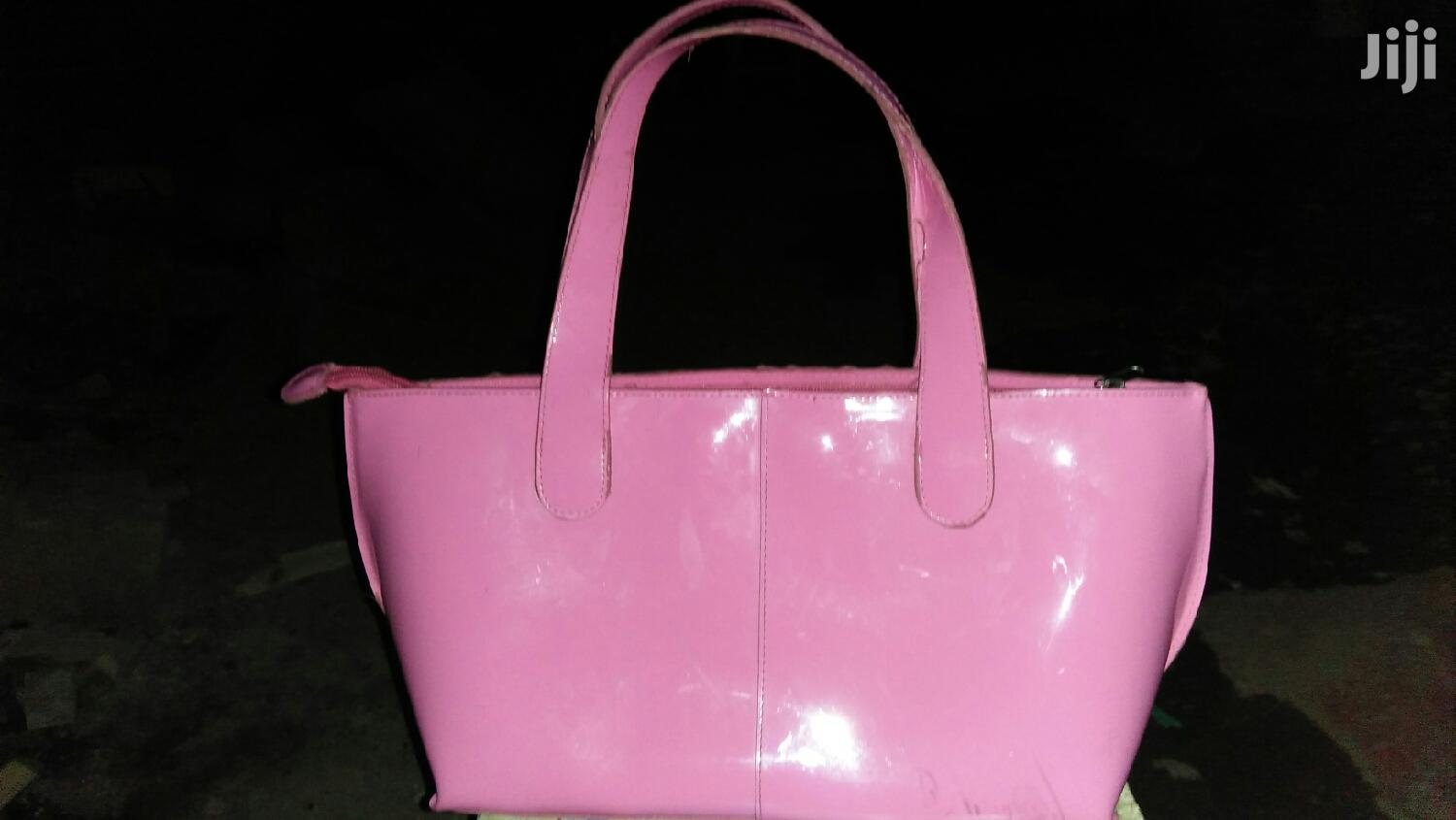 Archive: A Very Beautiful Bag With A Beautiful Colour Also Durable