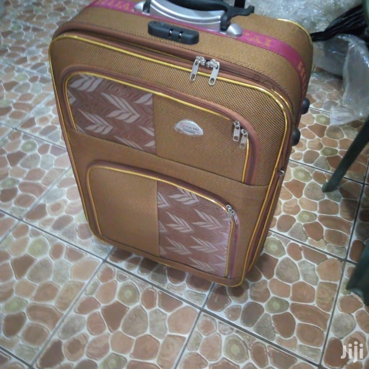 Archive: Traveling Briefcase