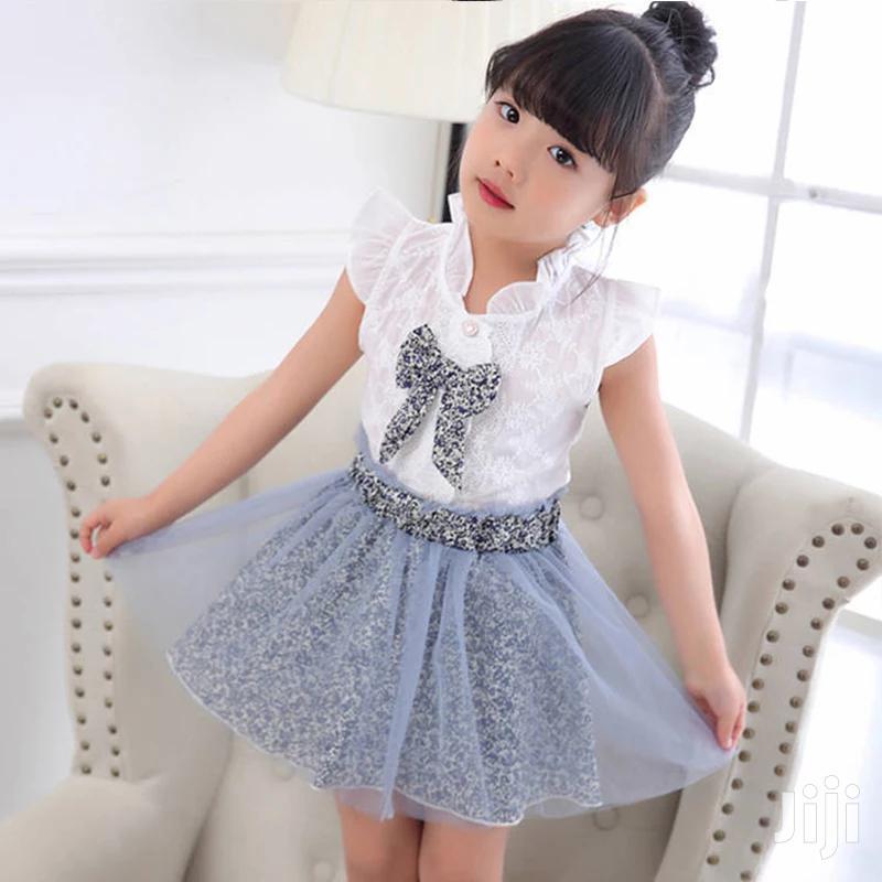 Unique Outfit