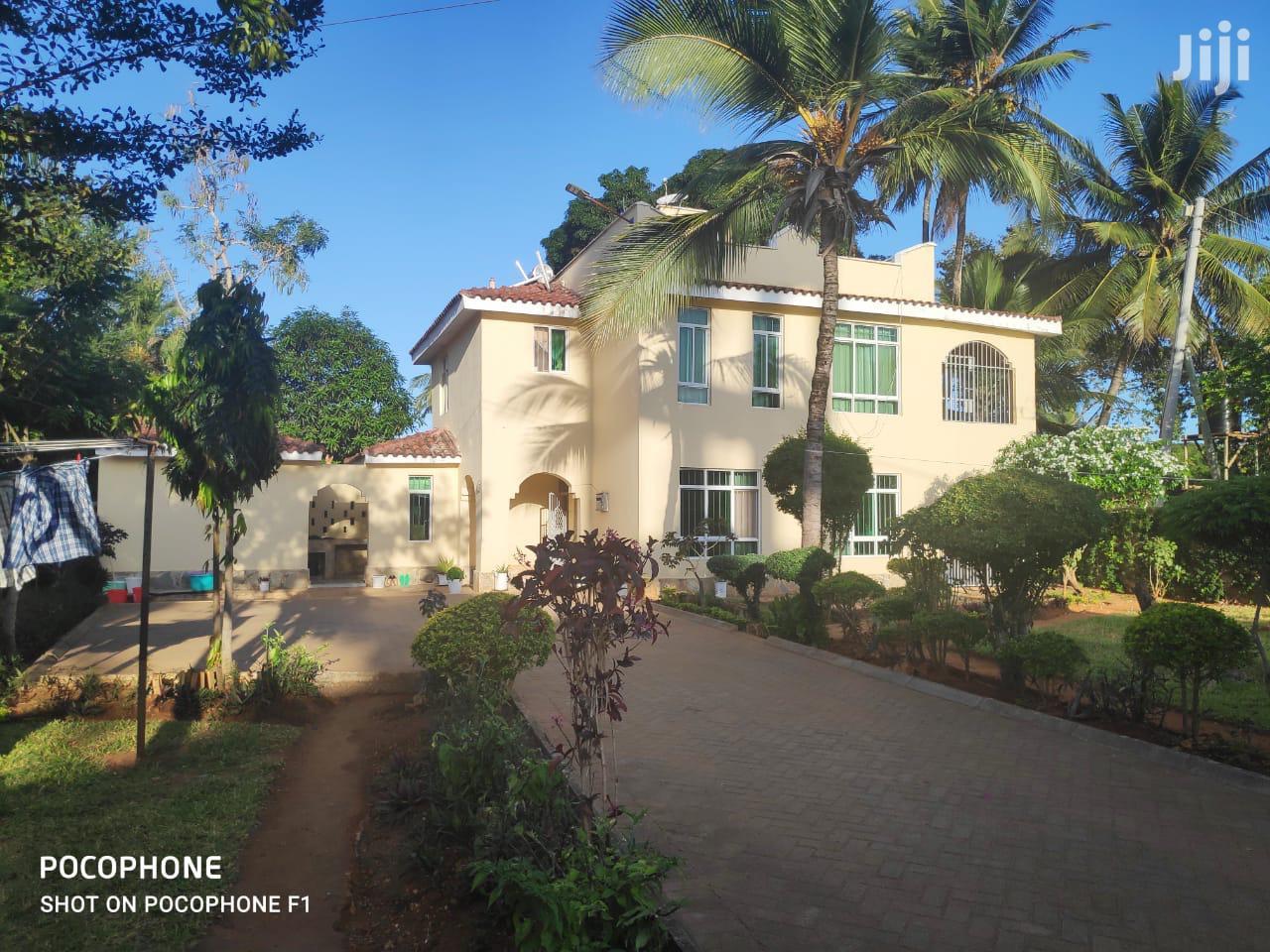 Phenomenon 4 Bedroom Maisonette for Sell in Mtwapa