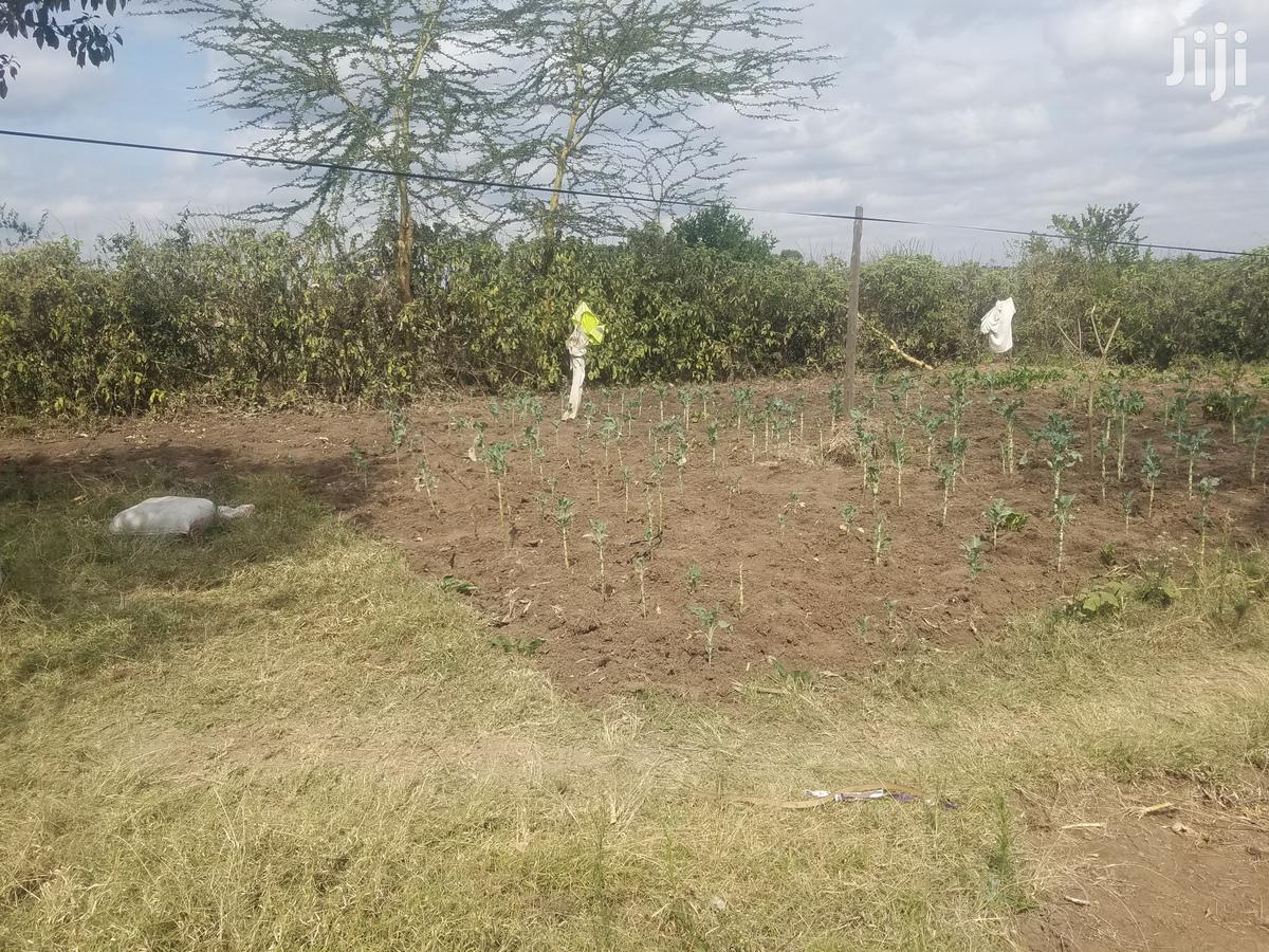 Plot In Narok London For Long Term Lease, 3km To Narok Marke