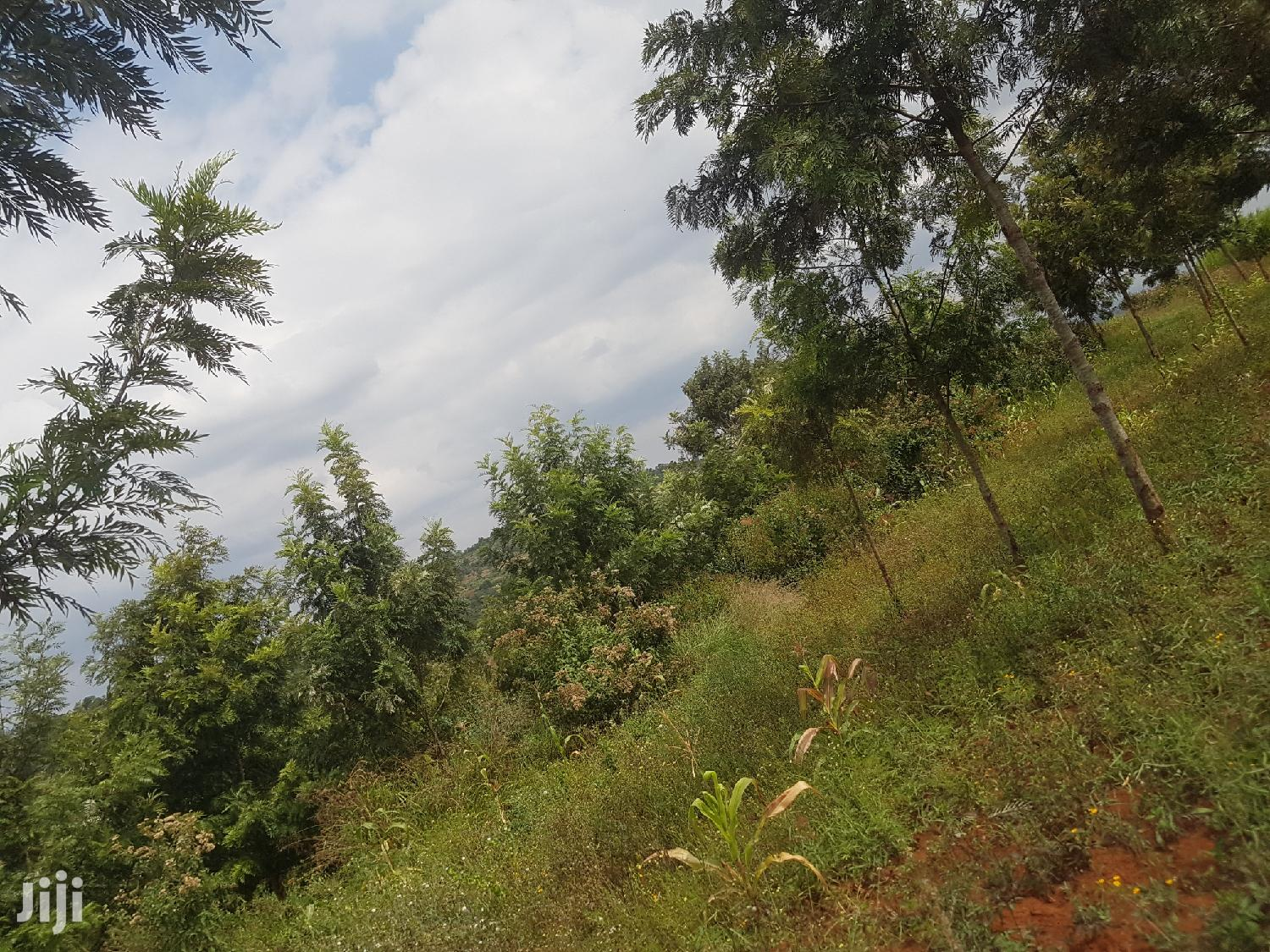 3acres of Land for Sale