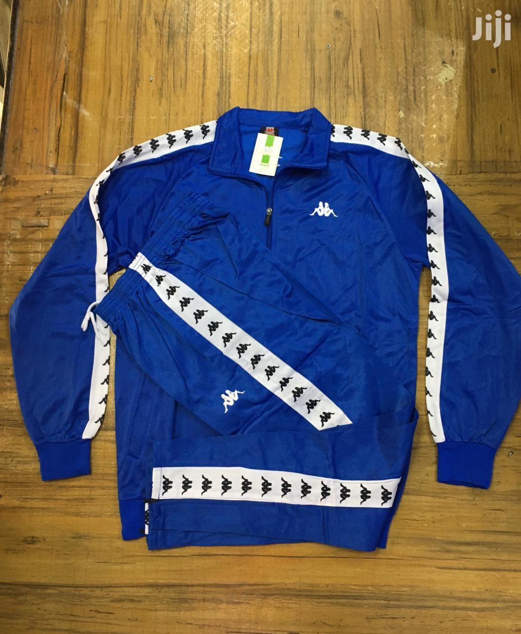 Quality Tracksuits