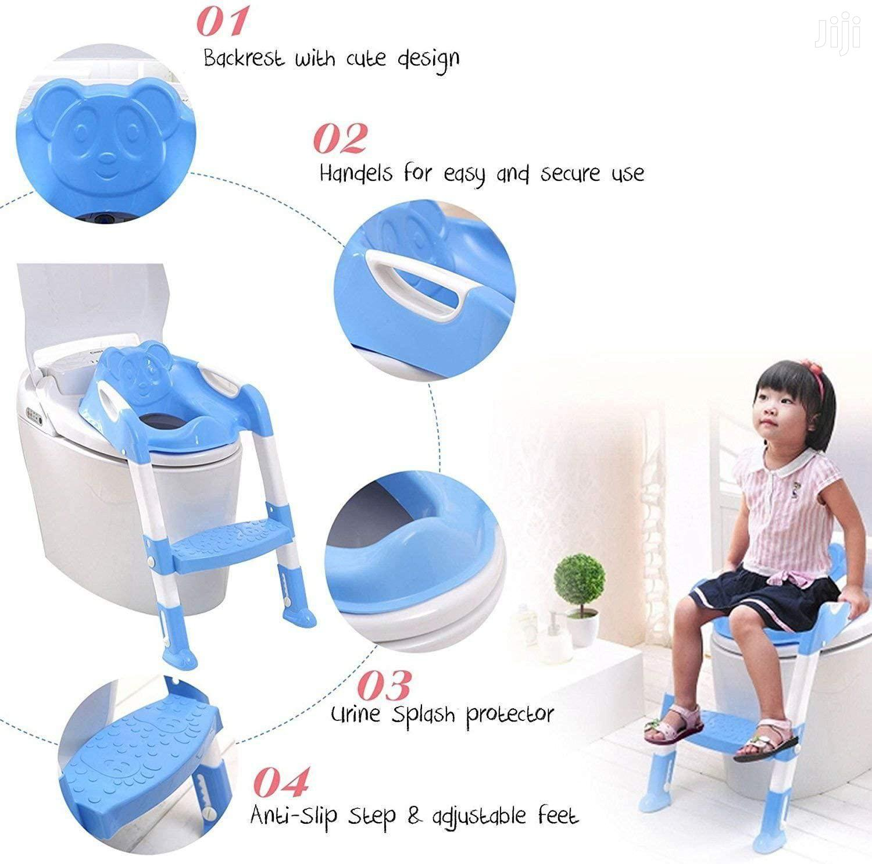 Archive: Kids Toilet Trainer