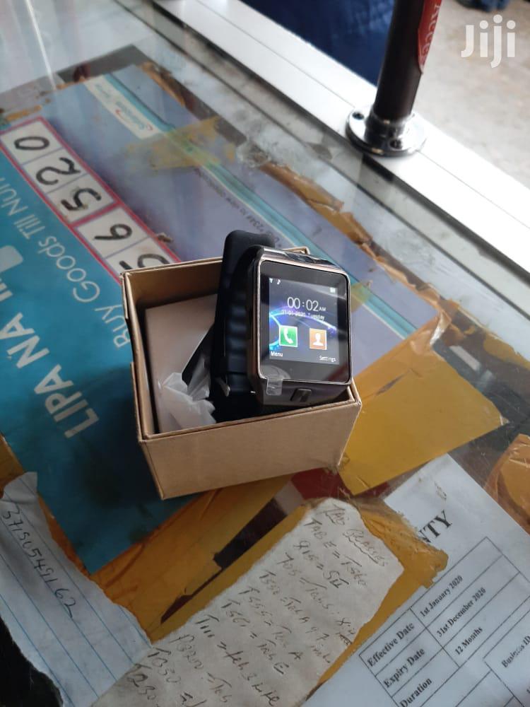 Smart Watch Has Sim Card Slot