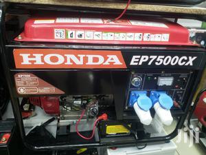 7.5kva Honda Generator | Electrical Equipment for sale in Nairobi, Nairobi Central