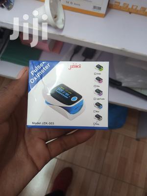 Jziki Pulse Oximeter | Medical Supplies & Equipment for sale in Nairobi, Nairobi Central