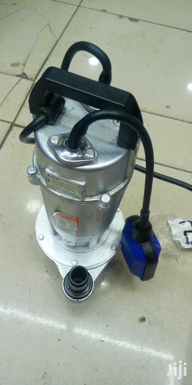 Aico Submersible Water Pump 0.5hp