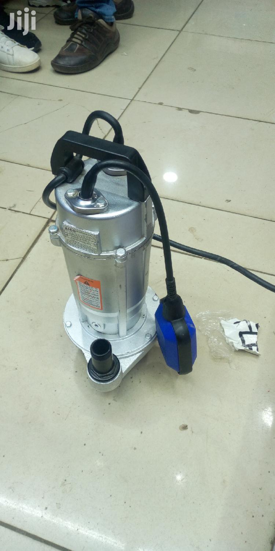 Aico Submersible Water Pump 0.5hp | Plumbing & Water Supply for sale in Nairobi Central, Nairobi, Kenya