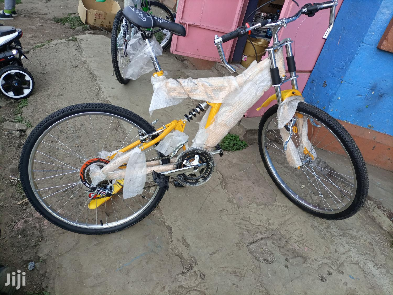 Mountain Bike Bicycle | Sports Equipment for sale in Ngara, Nairobi, Kenya