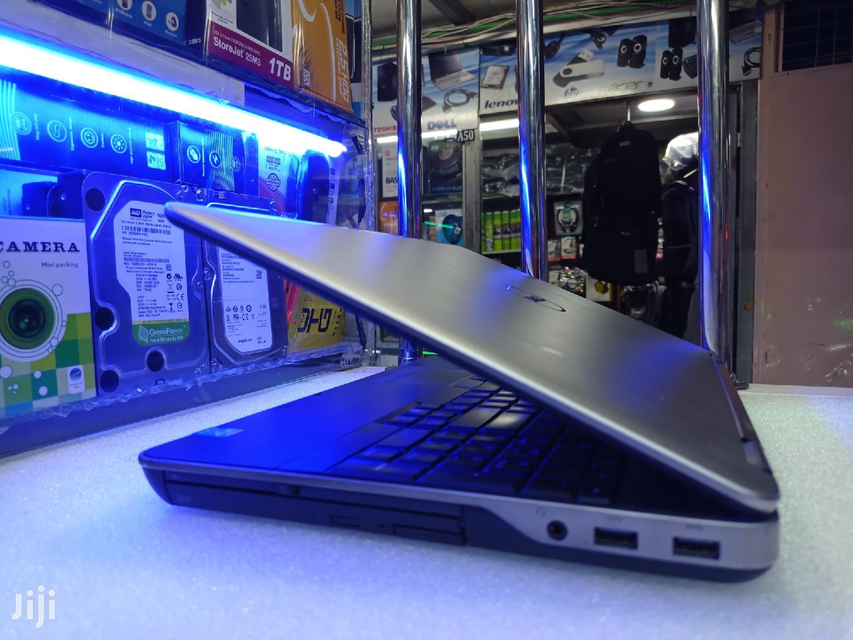 Laptop Dell Precision M2800 8GB Intel Core I7 HDD 500GB
