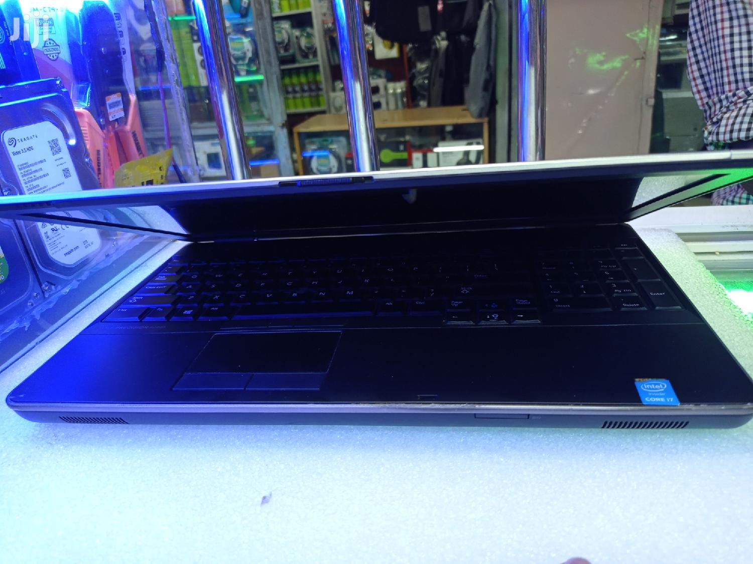 Laptop Dell Precision M2800 8GB Intel Core I7 HDD 500GB | Laptops & Computers for sale in Nairobi Central, Nairobi, Kenya