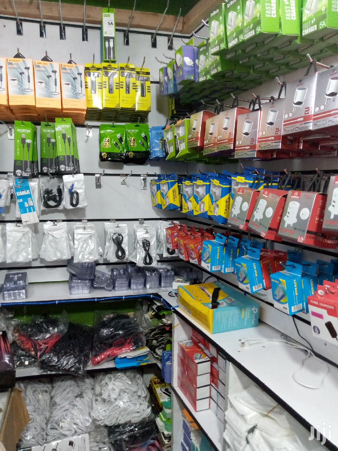 Mobile Phone Accessories Wholesale Prices