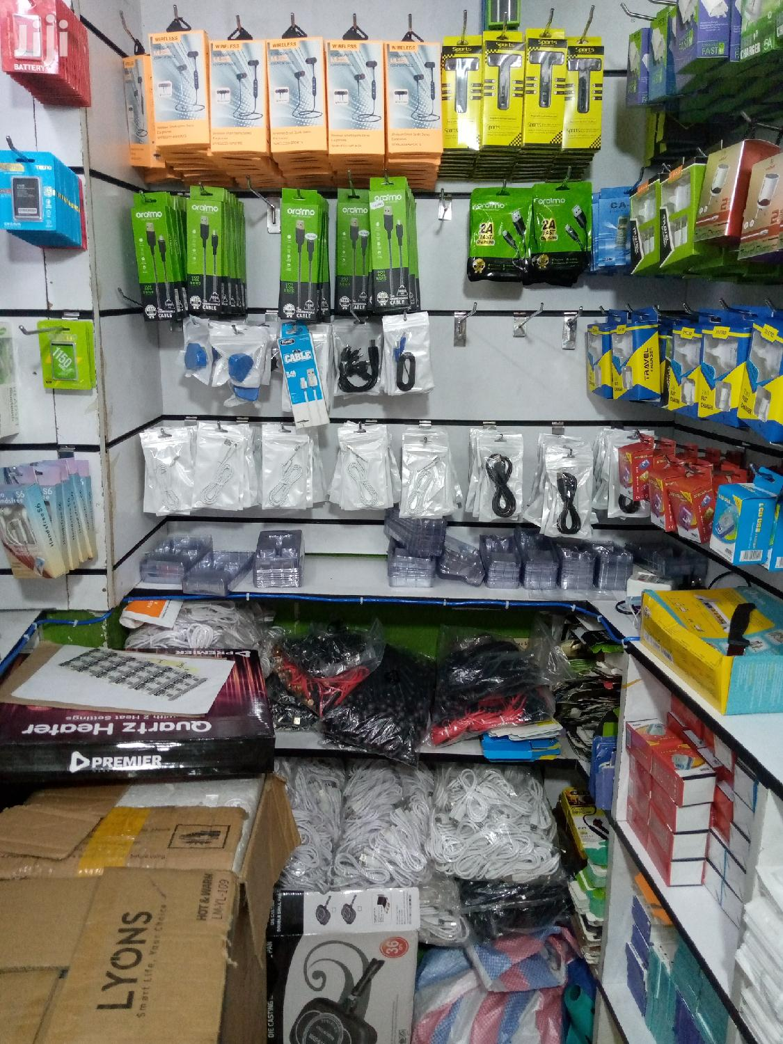 Mobile Phone Accessories Wholesale Prices | Accessories for Mobile Phones & Tablets for sale in Nairobi Central, Nairobi, Kenya