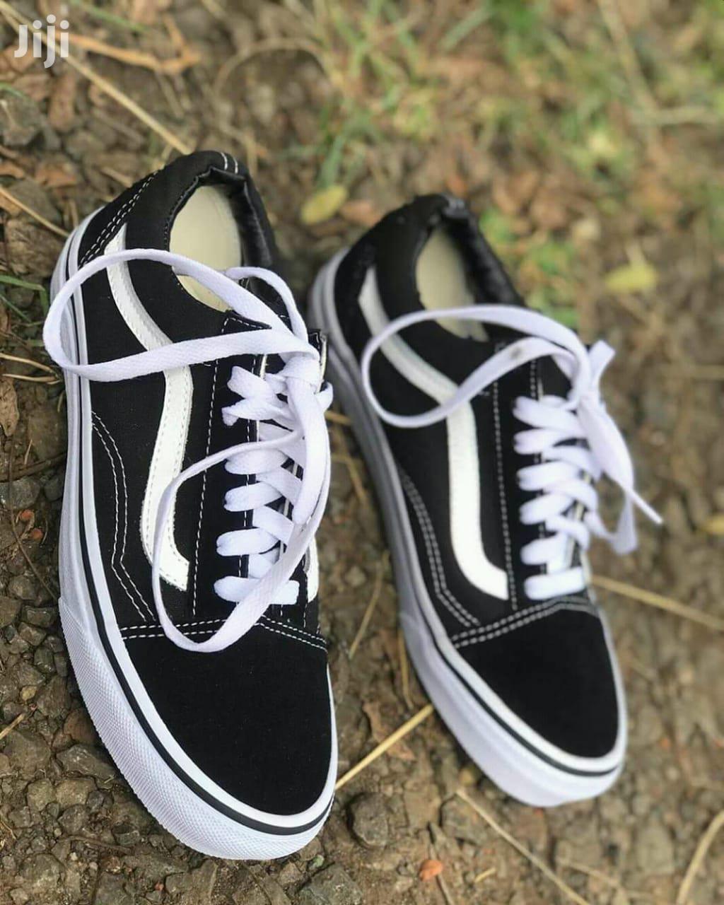 Off The Wall Vans   Shoes for sale in Nairobi Central, Nairobi, Kenya