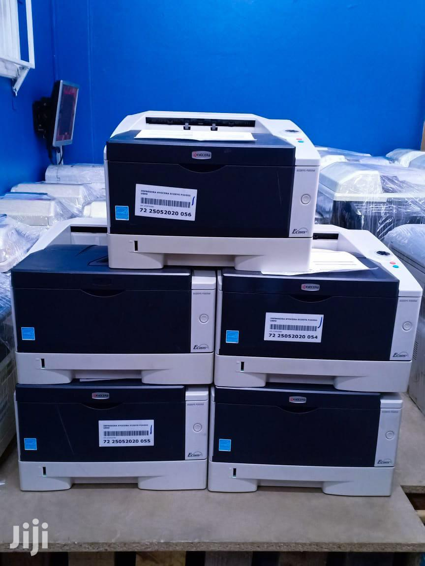 Kyocera P2035 High Speed Dedicated Printer