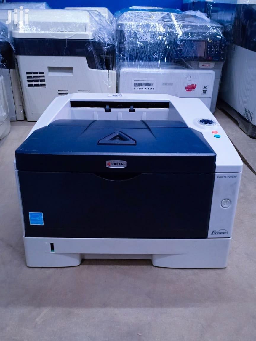 Kyocera P2035 High Speed Dedicated Printer | Printers & Scanners for sale in Nairobi Central, Nairobi, Kenya