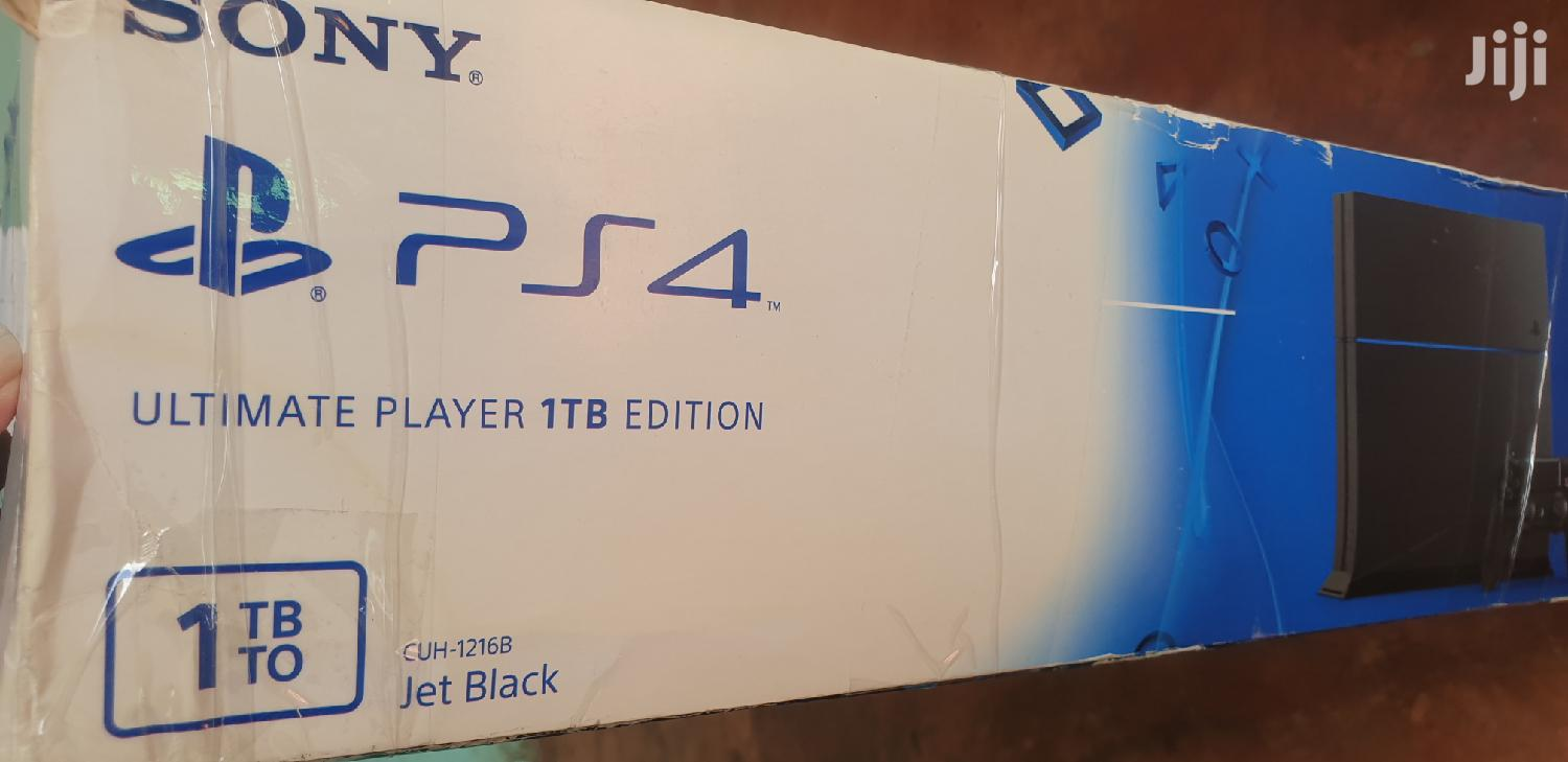 Archive: Ps4 Brand New