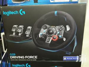 G29 Driving Force Logitech | Video Game Consoles for sale in Nairobi, Nairobi Central