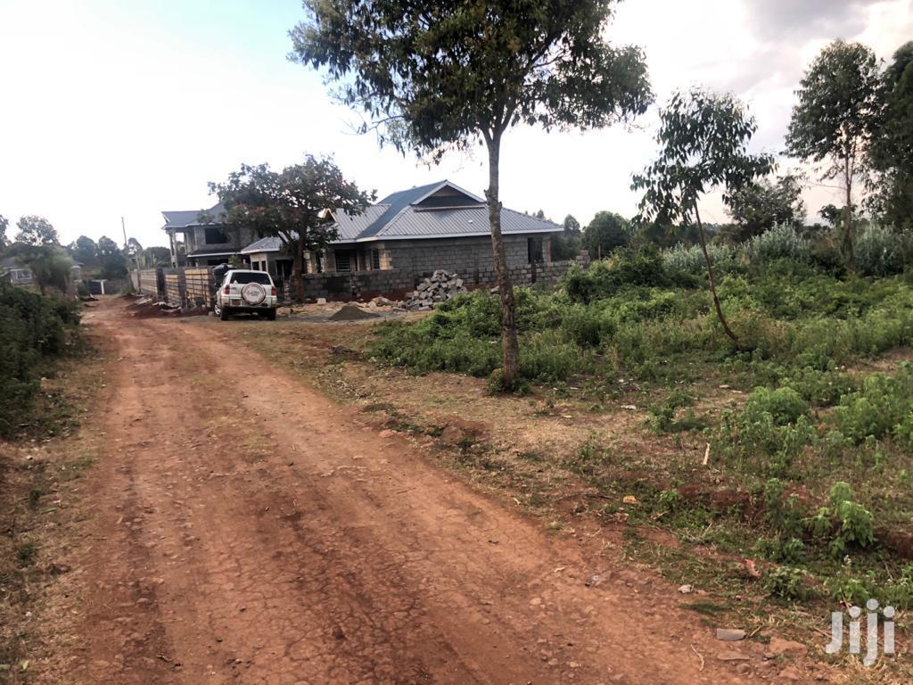 Prime Plot for Sale in Kikuyu, Gikambura. | Land & Plots For Sale for sale in Kikuyu, Kiambu, Kenya