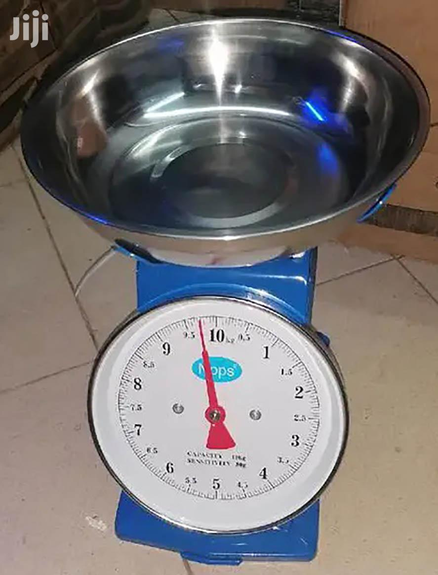 Weighing Scale /Digital Weighing Scale