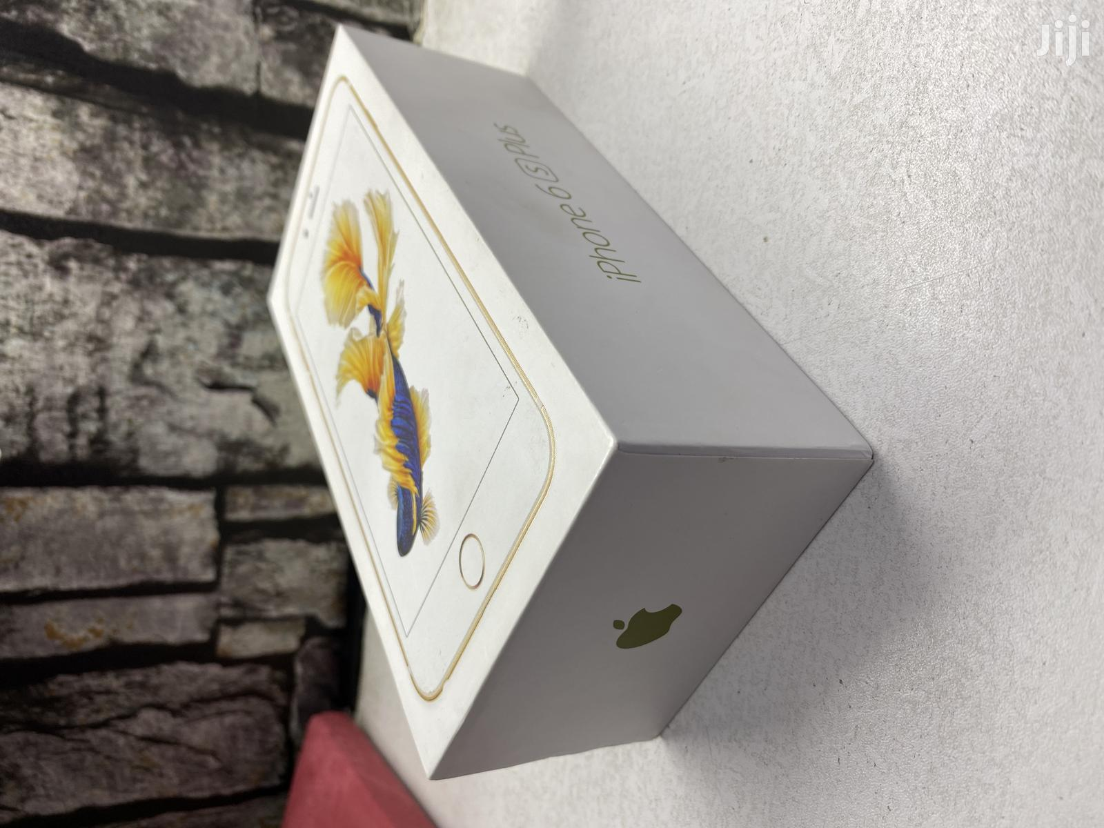 Apple iPhone 6s Plus 16 GB Gold | Mobile Phones for sale in Nairobi Central, Nairobi, Kenya