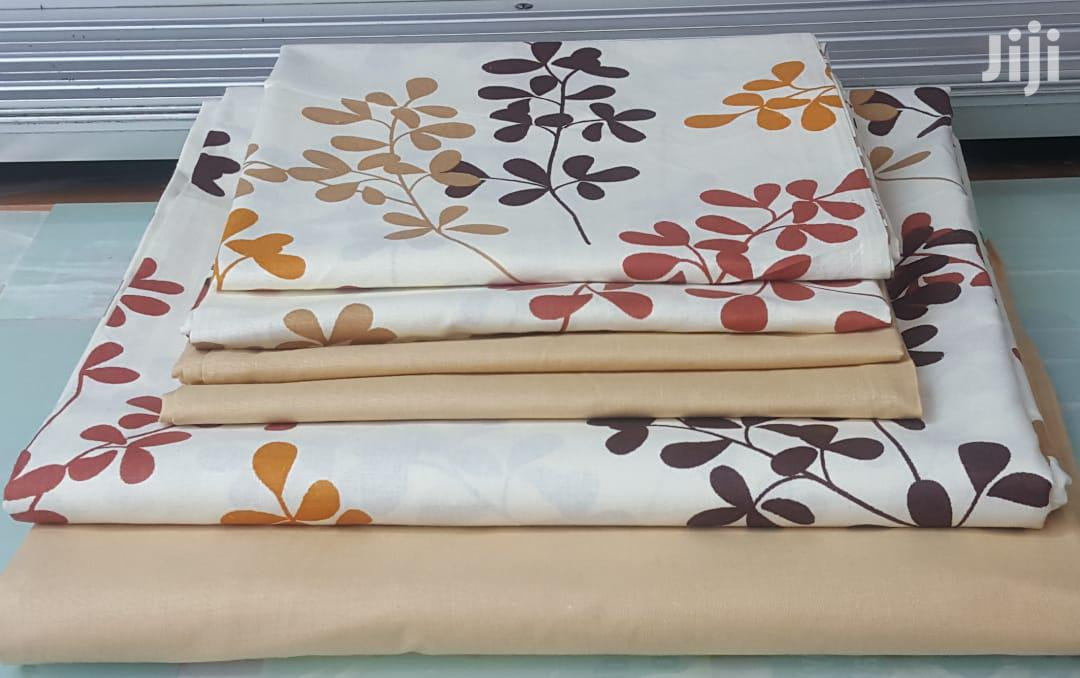Archive: Quality Cotton Bedsheets