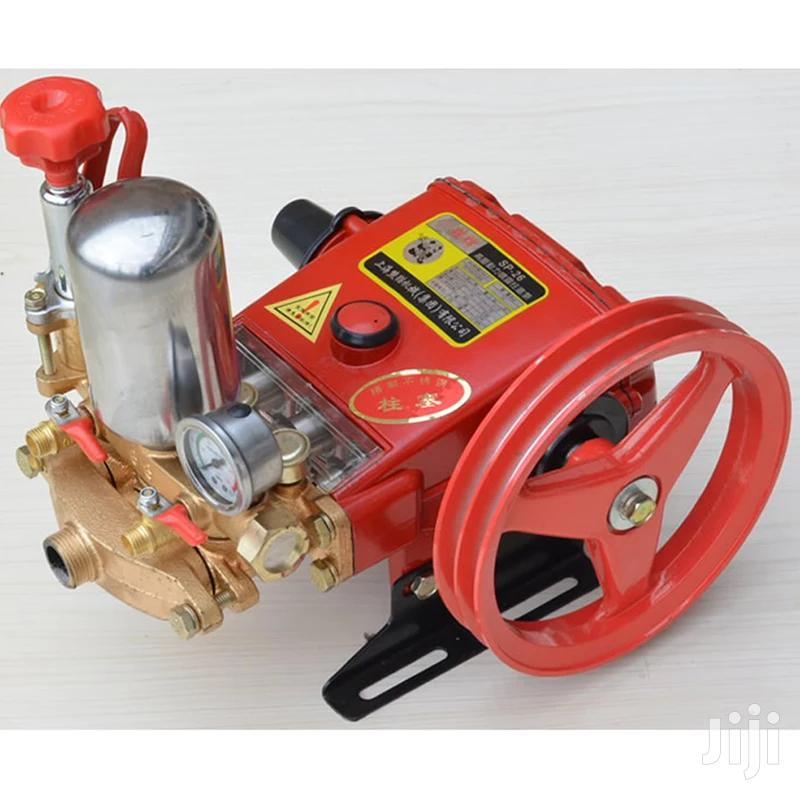 High Pressure Three Cylinders Pump Plunger Pump For Pesticide   Farm Machinery & Equipment for sale in Nairobi Central, Nairobi, Kenya