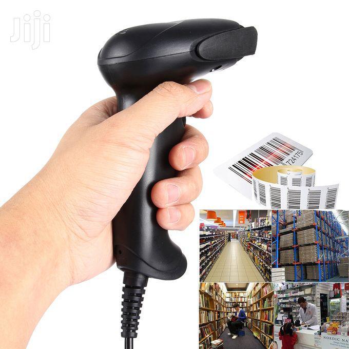 Barcode Scanner | Store Equipment for sale in Nairobi Central, Nairobi, Kenya