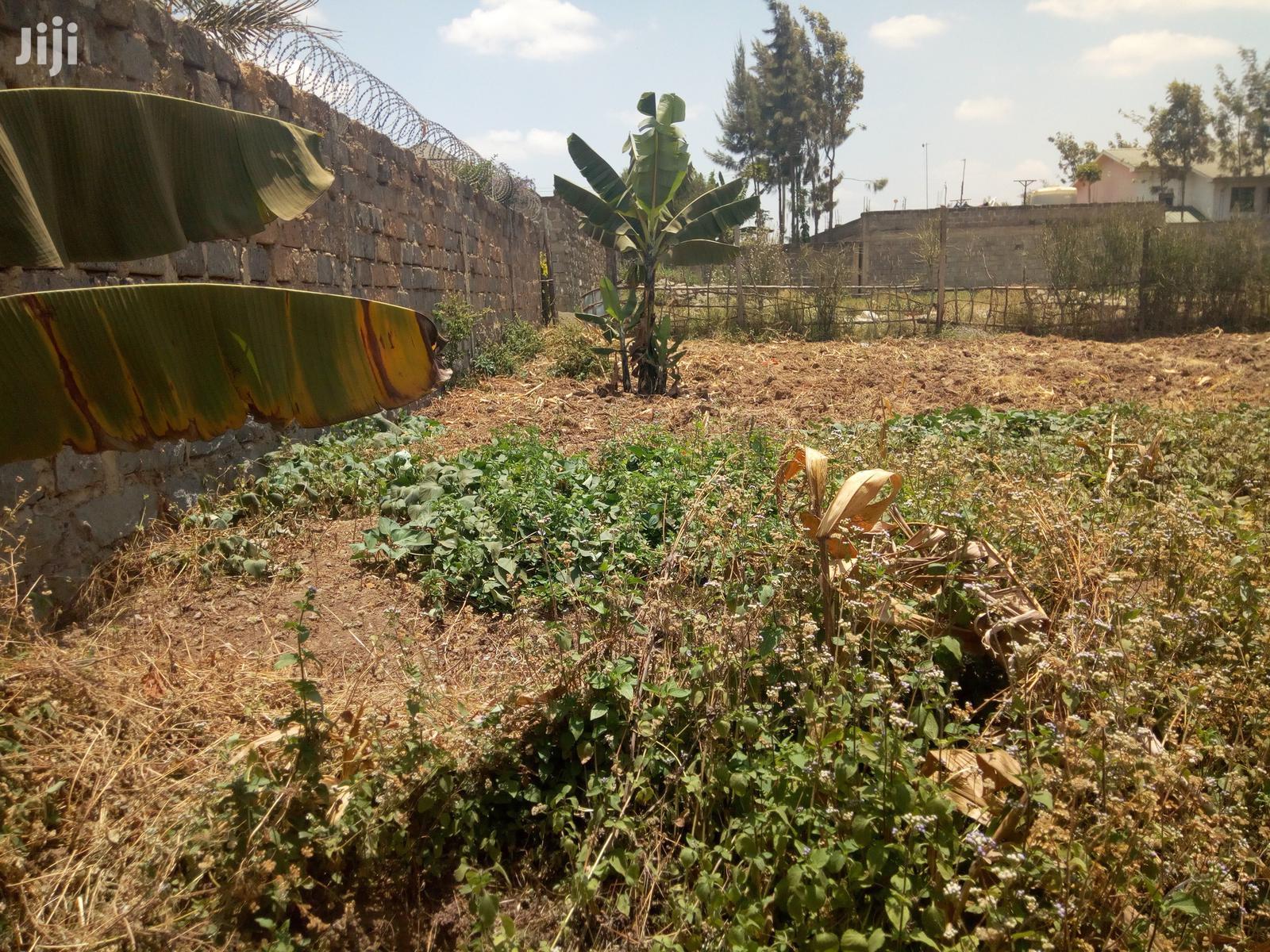 Prime Land 50 By 100. Ruiru Easternbypass | Land & Plots For Sale for sale in Ruiru, Kiambu, Kenya
