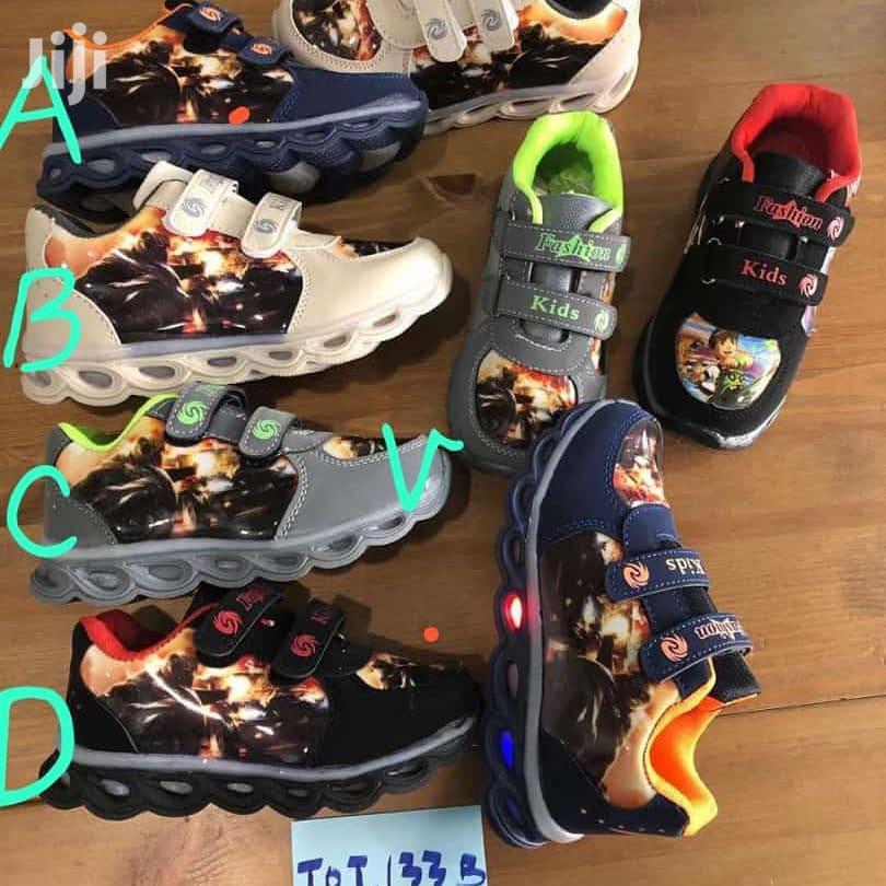Kids Beautiful Sneakers | Children's Shoes for sale in Embakasi, Nairobi, Kenya