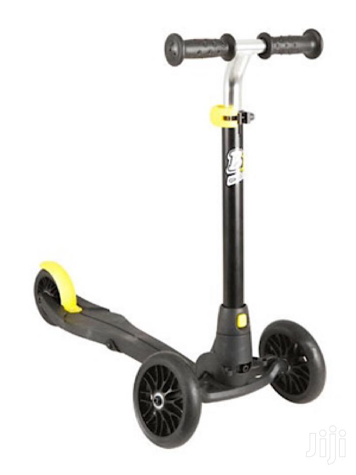 Archive: Kids Scooter