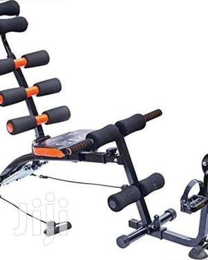 6 Pack Care Wondercore Exercise Pedal | Sports Equipment for sale in Nairobi, Nairobi Central