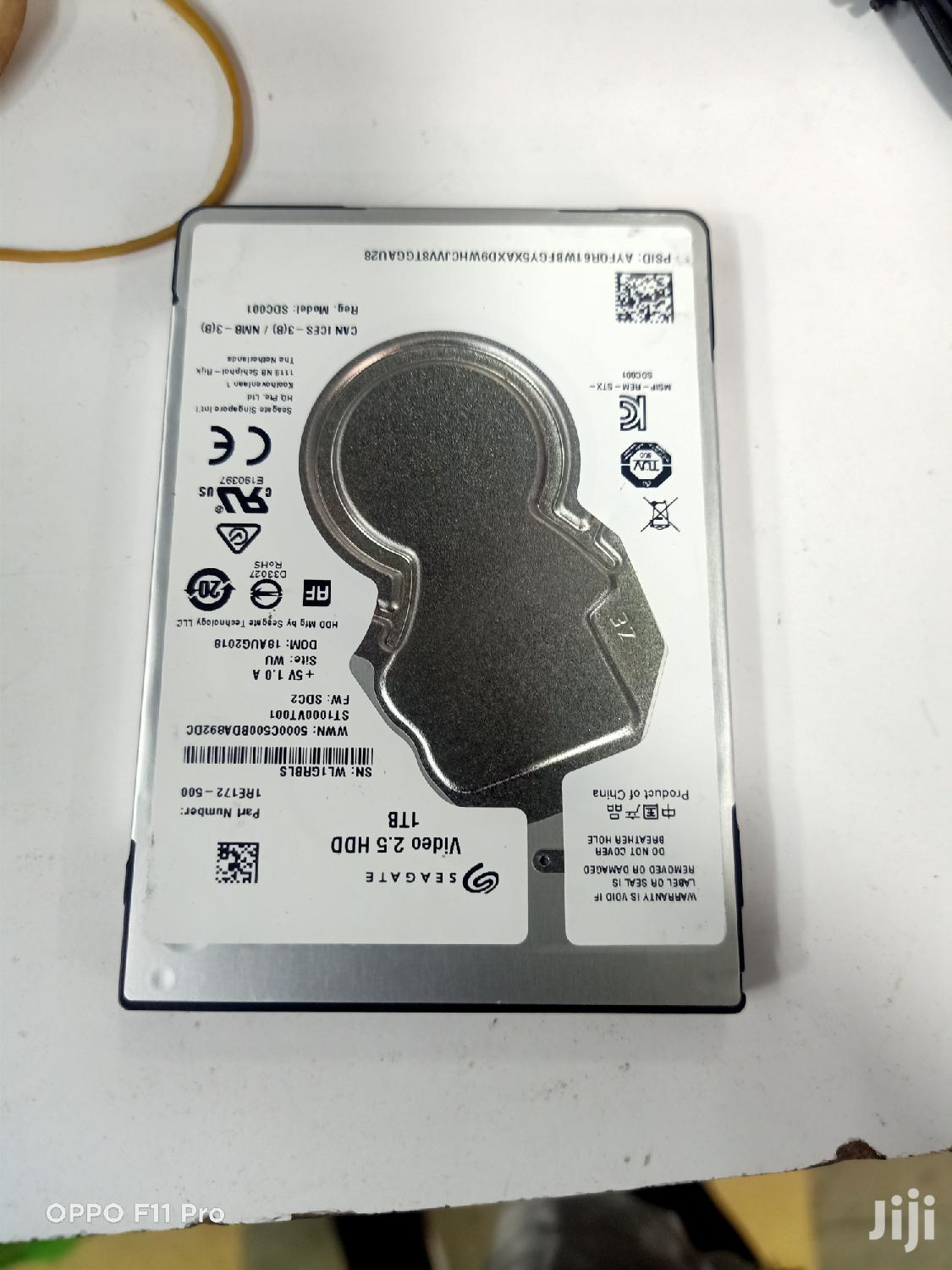 Tb Hard Drive For Laptops Available