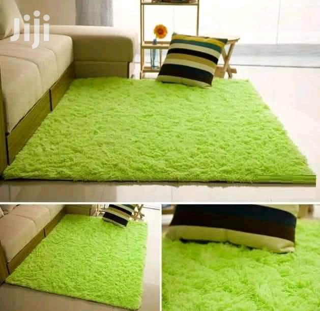 Fluffy Carpets (On Offer)