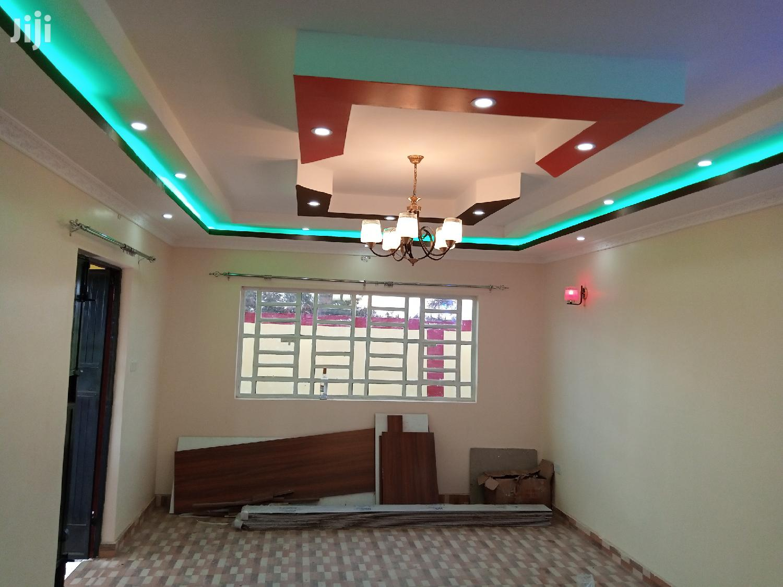 3 Bedroom Bungalow On Sale In Ruiru Matangi Juction