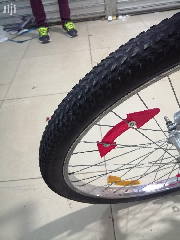 Archive: Mountain Bike
