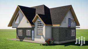 4 Bed Room Mansion On Sale In Ruiru By Bushline Properties. | Houses & Apartments For Sale for sale in Kiambu, Ruiru