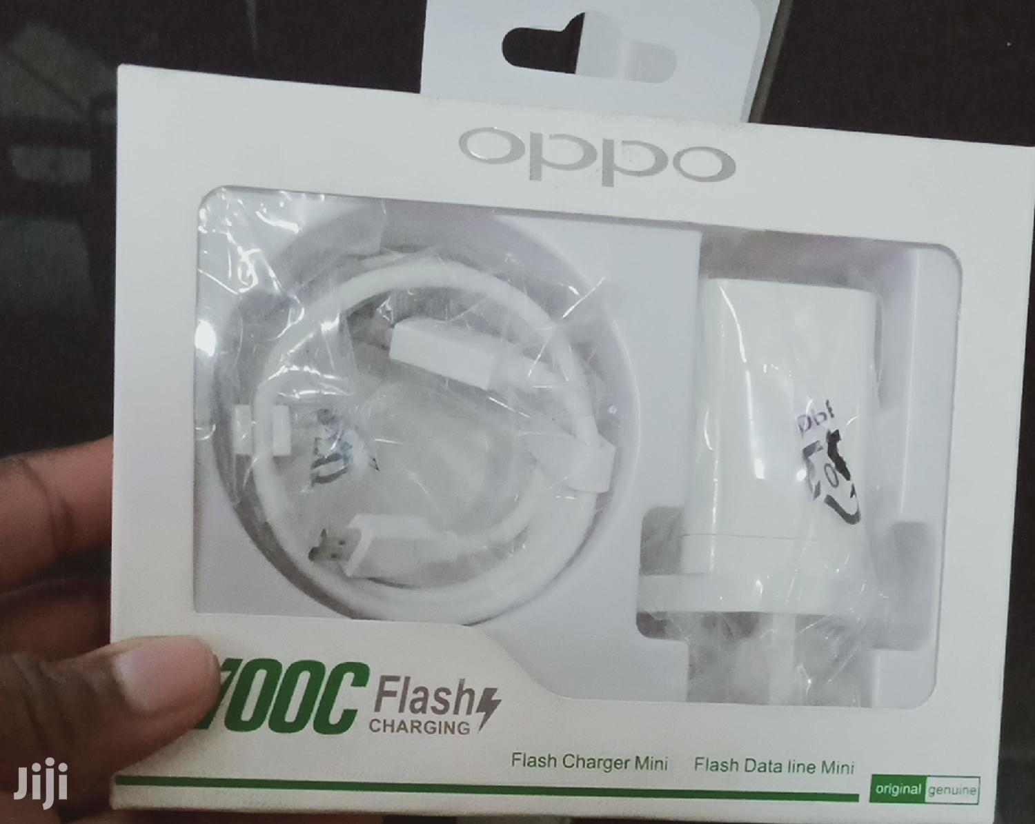 Archive: Oppo Origina Charger