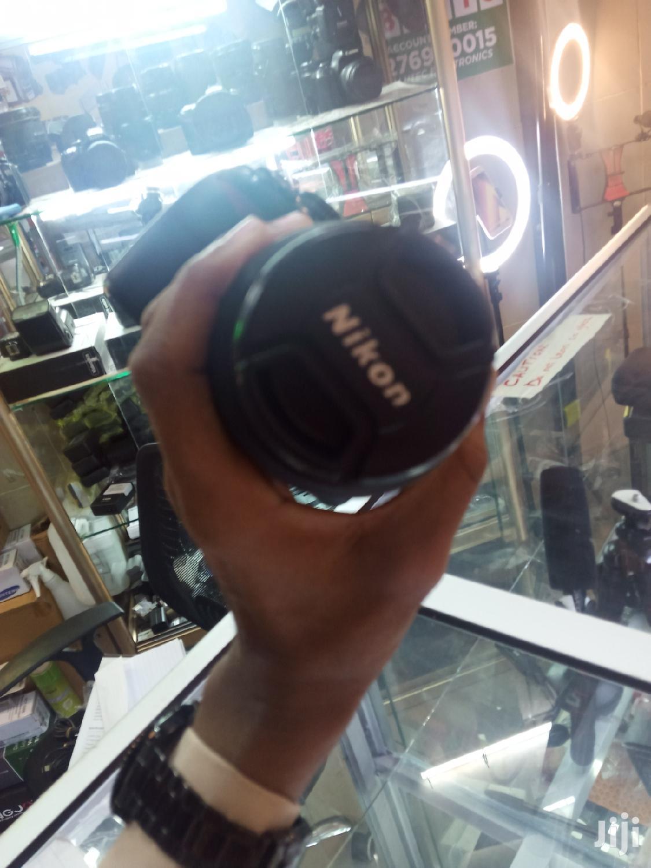 Nikon D3100 With 14.2 Mega Pixel And Image Sensor Cleaning | Photo & Video Cameras for sale in Nairobi Central, Nairobi, Kenya