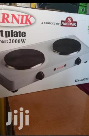 Best Quality Hot Plate Double | Kitchen Appliances for sale in Nakuru, Nakuru Town East